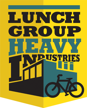 Lunchgroup Heavy Industries
